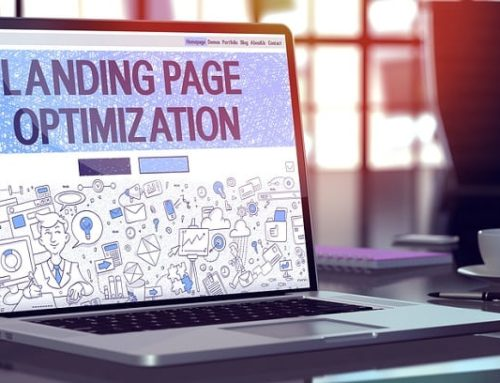 The Value of Landing Pages for Lead Generation!