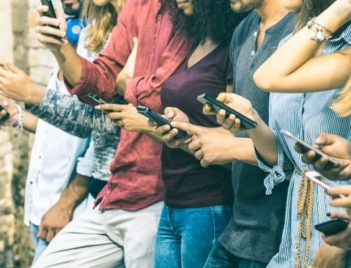 What Will 2018 Bring in Social Media Trends?
