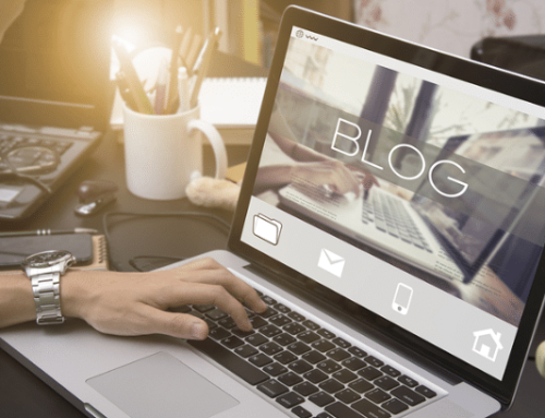 It's 2018 – How Do I Get A Blog Up And Running?